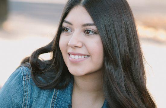 Jaydy Senior Portrait