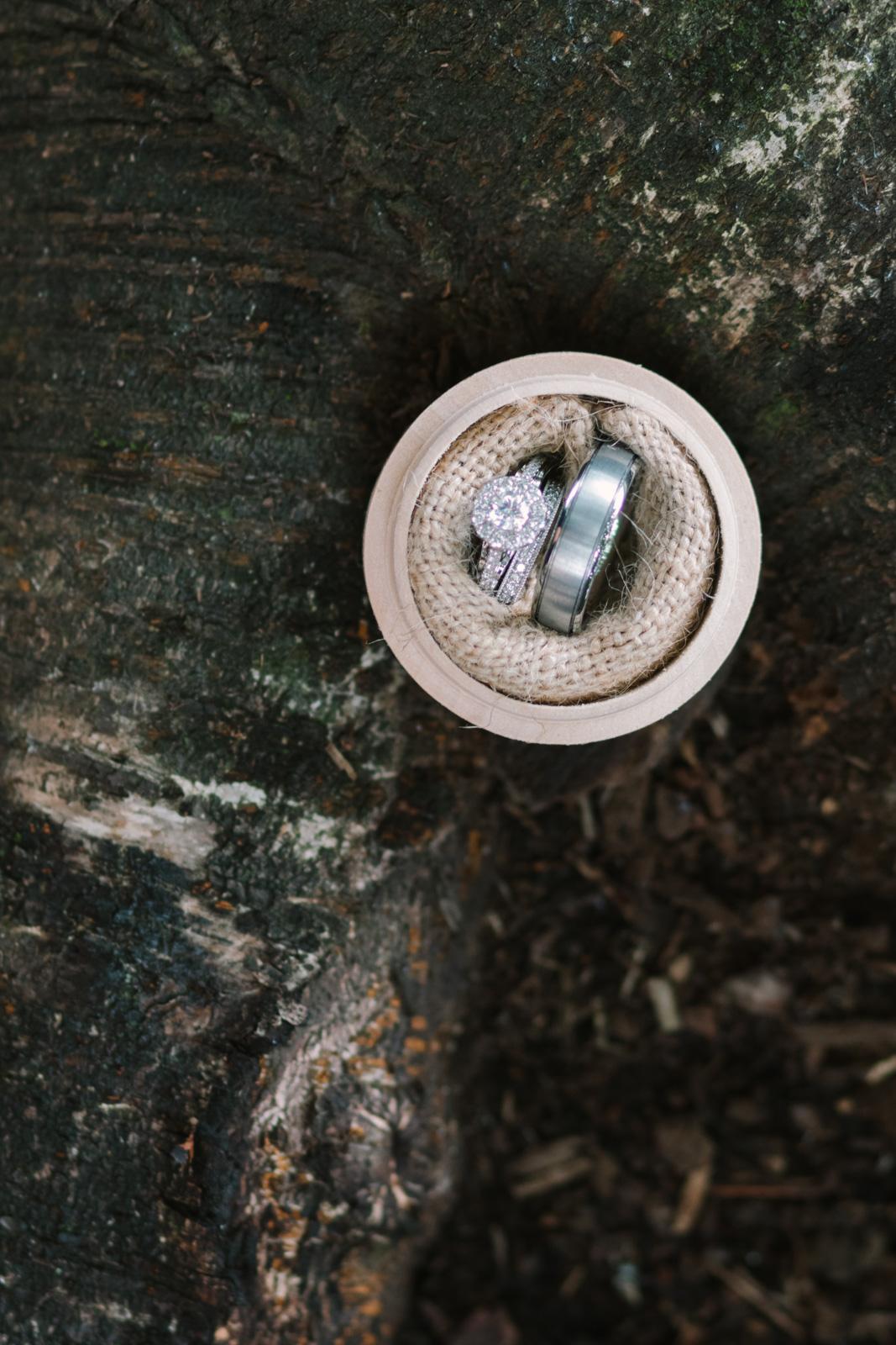 108 - Wedding Rings Bands