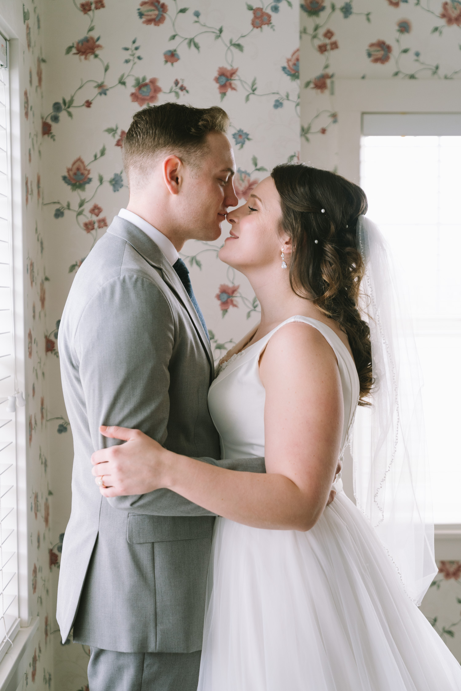 wedding photography - bride and groom photos